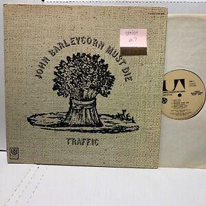 Traffic-John-Barley-Corn-Must-Die-United-Artists-UAS-5504-VG-VG