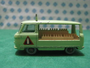 Vintage-Matchbox-regular-wheels-COMMER-BOTTLE-FLOAT-Lesney-Moko-n-21