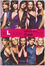 THE L WORD Movie POSTER 24x36 Jennifer Beals Erin Daniels Leisha Hailey Laurel