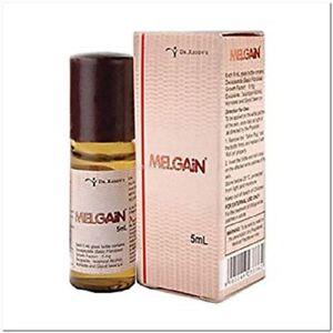 Details about Dr  Reddy's Melgain Lotion Treatment For Vitiligo 5 ml