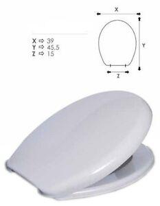 Coprivaso compatibile sanitari bagno Globo Lei in termoindurente   eBay