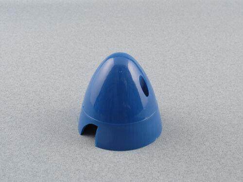 "Spinner 2 Blade Blue 57mm//2.25/"" E-RAA1004BLU"