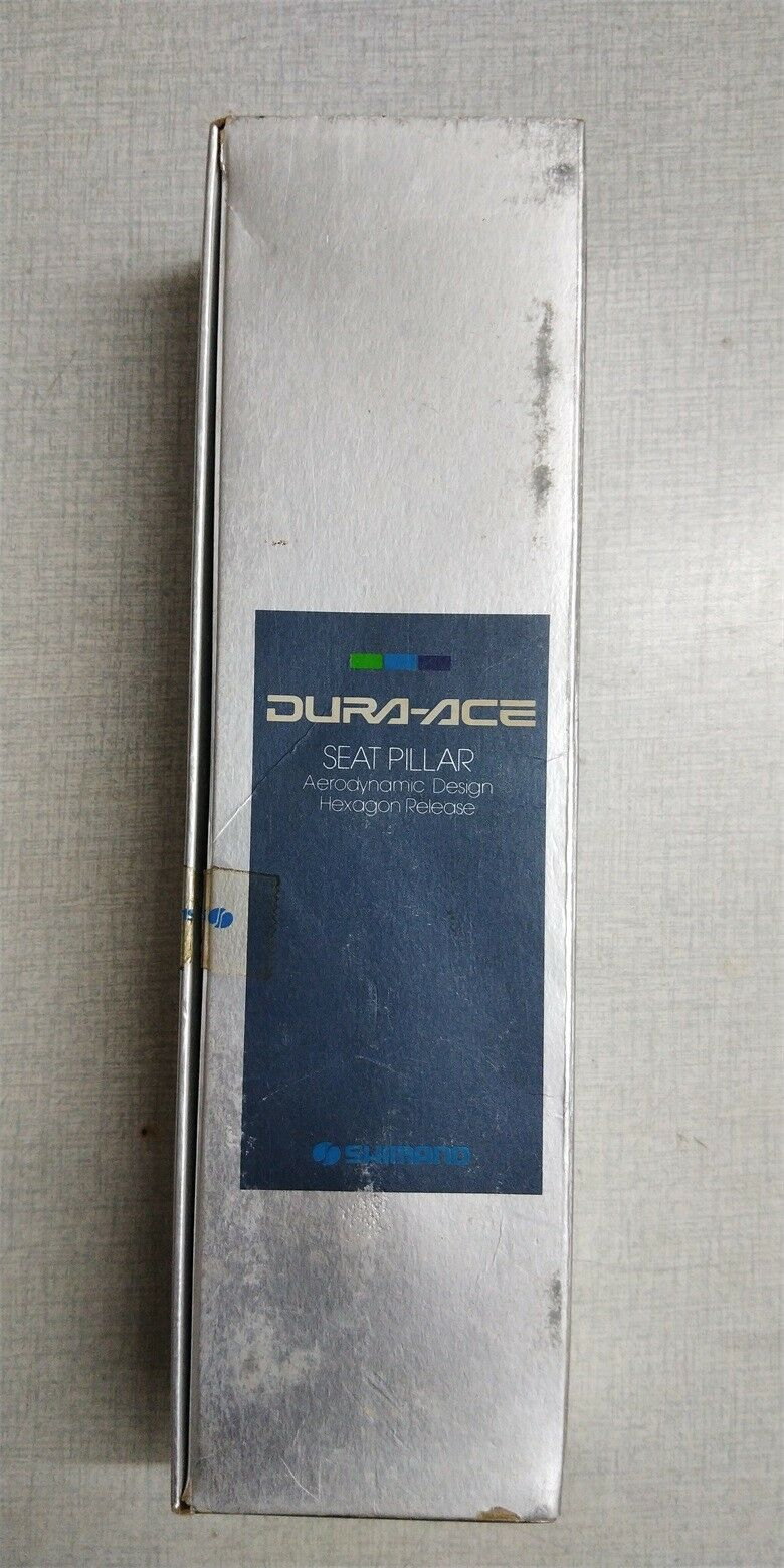 Vintage Shimano Dura Ace  seatpost SP- 7400 type B 27.4mm  the best online store offer