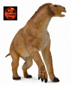 MOROPUS DINOSAUR TOY MODEL - Deluxe 1:20 Scale by CollectA 88736 *New with Tag*