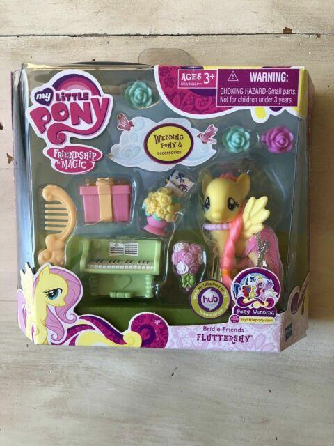 my little pony friendship magic bridle friends fluttershy