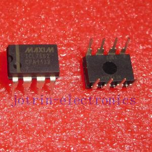 5pcs ICL7662CPA 7662 CPAZ Voltage Regulators Switching Regulators DIP-8