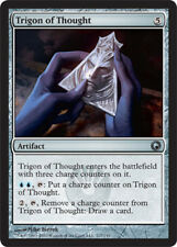 MTG SCARS OF MIRRODIN Infiltration Lens