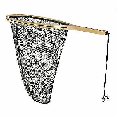 Middy Baggin Machine  Match Landing Net Head Pan Type 55cm Super soft 20410
