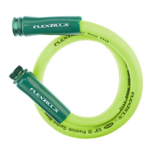 "Flexzilla 5//8/"" Premium Garden Hose Heavy Duty Lightweight CHOOSE 5/' 50/' 75/' 100/'"