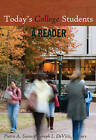 Today's College Students: A Reader by Peter Lang Publishing Inc (Paperback, 2014)