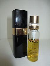 CHANEL - No.5 (Vapo / Refill Recharge) 15ml PARFUM (GP 500,00 / 100ml)