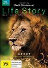 Life Story (DVD, 2015, 2-Disc Set)