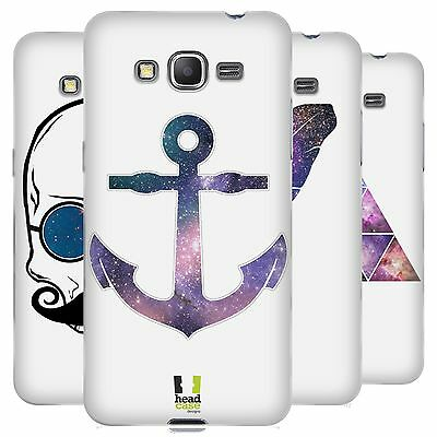 HEAD CASE HIPSTERISM SILICONE GEL CASE FOR SAMSUNG GALAXY GRAND PRIME 3G DUOS