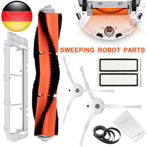 Zubehör für Xiaomi Roborock Roboter S50 S51 Staubsauger Ersatzteile Kits Set DE