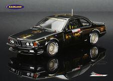 BMW 635 CSi Gr. A JPS 15° Bathurst 1000 1984 Hulme/von Bayern. Spark Model 1:43