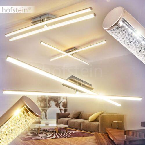 drehbare Design Decken Lampe LED Flur Beleuchtung Ess Wohn Schlaf Zimmer Leuchte