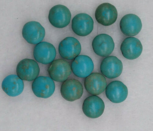 Magnesite 8mm Flat Round Beads; 3 Color Choices; Creativity Gemstone CLEARANCE