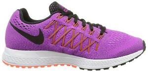 official photos 4781f da405 Image is loading Womens-NIKE-AIR-ZOOM-PEGASUS-32-Purple-Running-