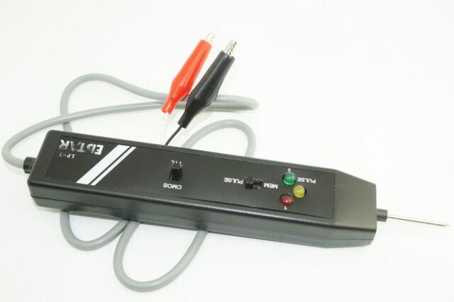 Trident T522200 Testeur de Circuit LED Logique Sonde