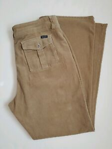 Just Usa Para Mujer Pantalones De Pana Tamano 23 Estilo 907 Ebay