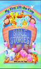 My First Lift-the-flap Bible Stories by Parragon Book Service Ltd (Hardback, 2006)