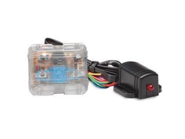 Directed OEM Interface Stinger Shock Sensor 504K Vehicle Alarm Upgrade Kit