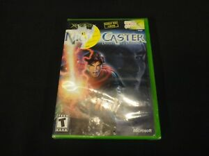 NightCaster-Defeat-the-Darkness-Microsoft-Xbox-2002-Brand-New-Factory-Sealed