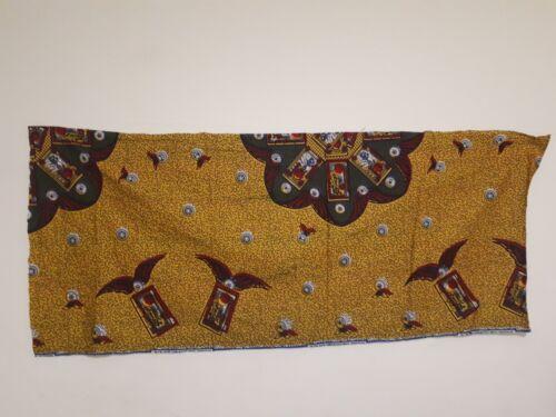 Envoltura De Cabeza Africana Bufanda De Cabeza Africana Corbata De Cabeza Africana Bufanda africana Cabezal de impresión