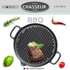 Chasseur - Runde Grillpfanne 23 cm