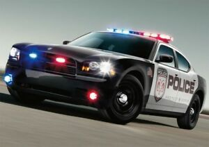 Details about Local Scanner Frequencies, Los Angeles County Fire EMS Police  LA Police Scanner