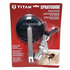 Titan 0538900 Spray Guide Accessory Tool for sale online | eBay