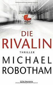 Michael Robotham Bücher