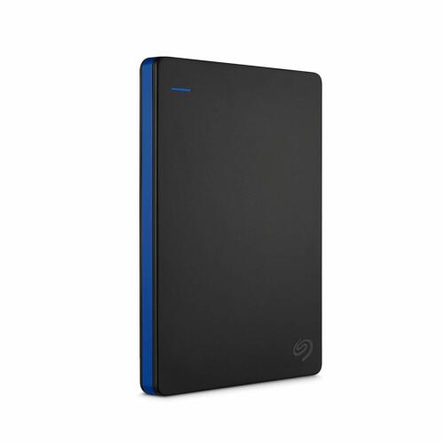 Seagate 2TB with USB 3.0  for Playstation 4 Portable External Hard Drive