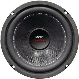 New 6 5 Quot Dvc Subwoofer Bass Replacement Speaker 4 Ohm