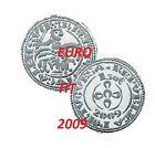 1,50 € PORTUGAL COMMEMORATIVE TRESOR NUMISMATIQUE 2009 disponible