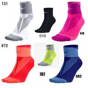 revolución trama presumir  Nike Calcetines De Running Unisex Elite Lightweight SX4953-131 Running  georgian.wpjobster.net