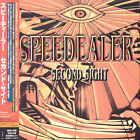 Second Sight by Speedealer (CD, May-2002, Palm)
