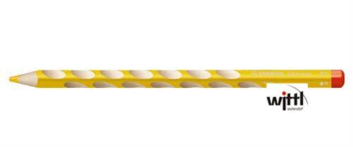 STABILO EASYcolor Buntstift Malstift für Rechtshänder NEU prächtige Farben