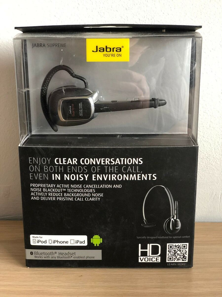 Bluetooth headset fb5155d632d61