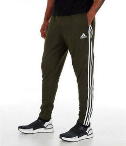 Men's Adidas Tiro 19 Training Pants, New Black Climacool Soccer Sweat Pant Sz XL | eBay