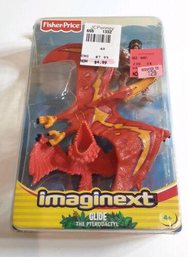 Imaginext Dinosaur Glide the mini Pterodactyl new