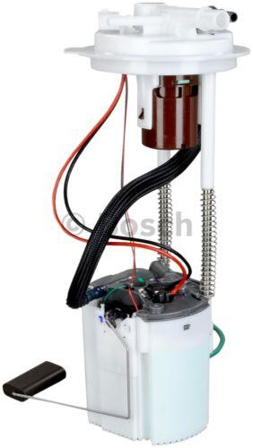 For Chevrolet Express GMC Savana 1500 2500 3500 Fuel Pump Module Assmebly Bosch