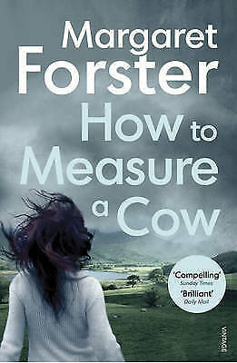 1 of 1 - How to Measure a Cow, By Forster, Margaret,in Used but Acceptable condition
