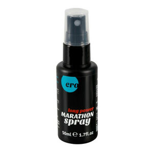 "Ausdauerspray Marathon Spray men Long Power 50ml Durchblutungsfördernd "" T22"