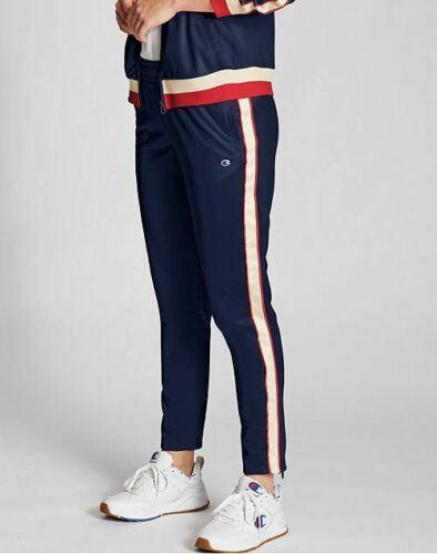 1XL-4XL Champion Women/'s PLUS SIZE Athletic Track Pants 3 COLORS