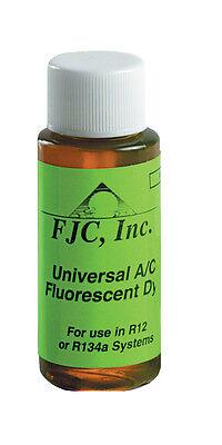 A/C Leak Detection Dye 1oz/ Universal A/C Dye/ AC UV Tracer Dye NEW