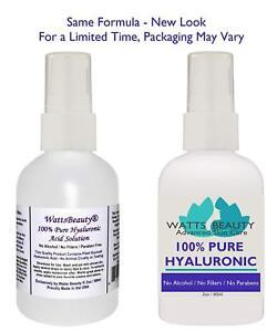 Watts-Beauty-Wrinkle-Serum-100-Hyaluronic-Acid-Plump-amp-Hydrate-2-oz-Pump