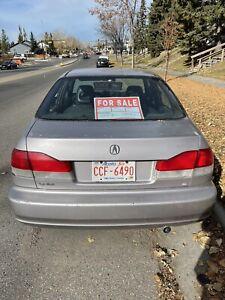 1998 Acura EL Premium
