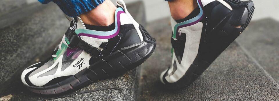 Encuentra tu número - Sneakers de colección