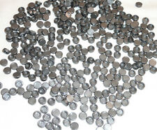 ☀️NEW LEGO Tiles Flat Silver 1X1 Round Tiles Lot of 500 Smooth Finishing Floor